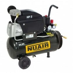 Compresor Piston FC224 Nuair
