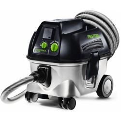 ASPIRADOR FESTOOL CT 17 E