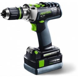 FESTOOL PDC 18-4 LI 4,2 PLUS