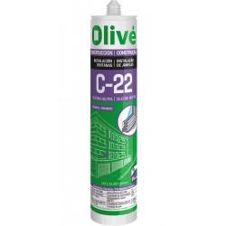 Silicona Neutra OLIVÉ  C-22