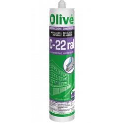 Silicona Neutra OLIVÉ  C-22...