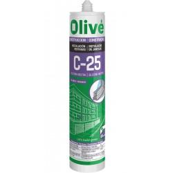 Silicona Neutra OLIVÉ  C-25