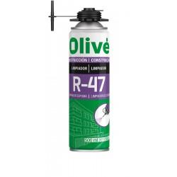 R-47 – Limpiador espuma