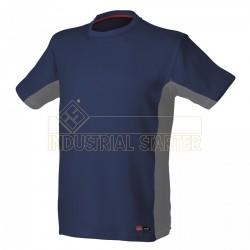 Camiseta corta ISSA 8175
