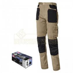 Pantalon strech 8730