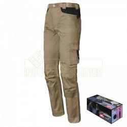 Pantalon strech 8731b