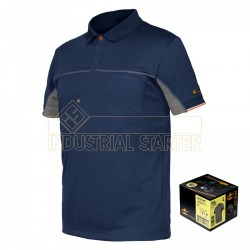 Camiseta corta ISSA