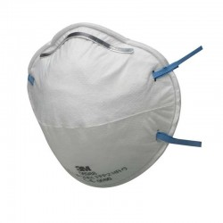Mascarilla desechable 3M 8810