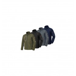 Cazadora Softshell JUST 04515N