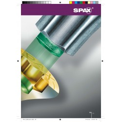 SPAX®-BITcheck    T-STAR plus